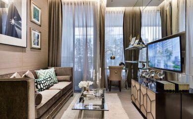 The-Esse-Asoke-Bangkok-condo-1-bedroom-for-sale-6