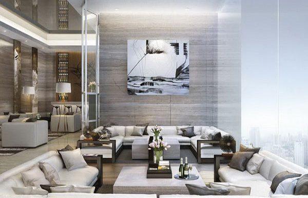 The-Esse-Asoke-Bangkok-condo-for-sale-Lounge
