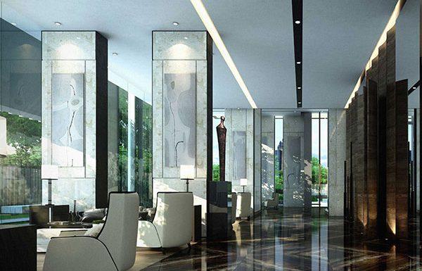 The-Esse-Asoke-Bangkok-condo-for-sale-lobby