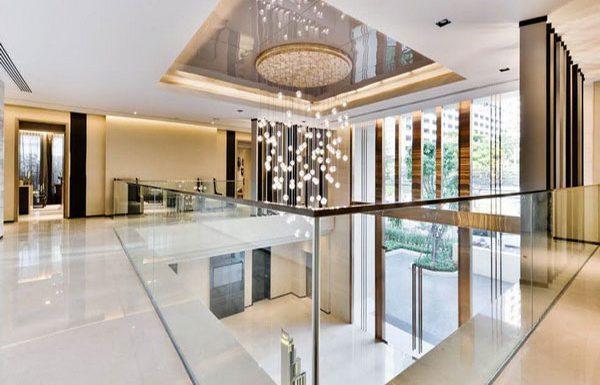 The-Esse-Asoke-Bangkok-condo-for-sale-lobby2